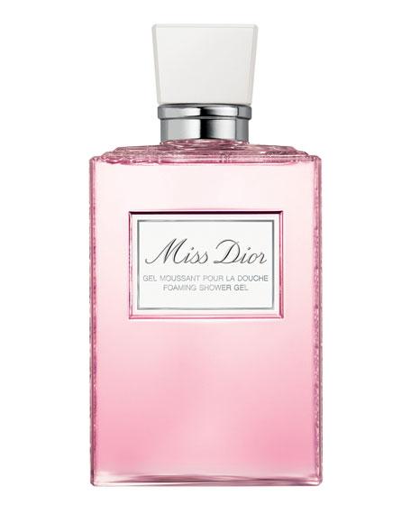 Dior Miss Dior Foaming Shower Gel, 6.8 oz.