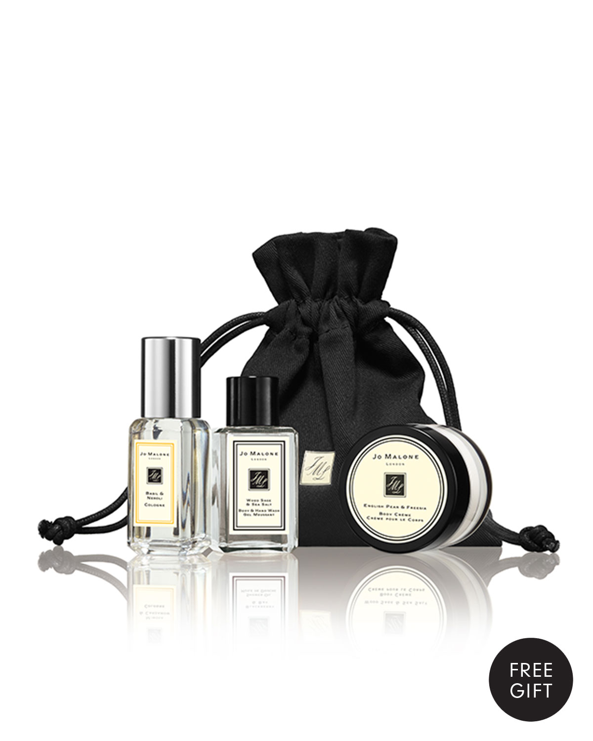 Jo Malone London Yours with any $135 Jo Malone London purchase—Online only*
