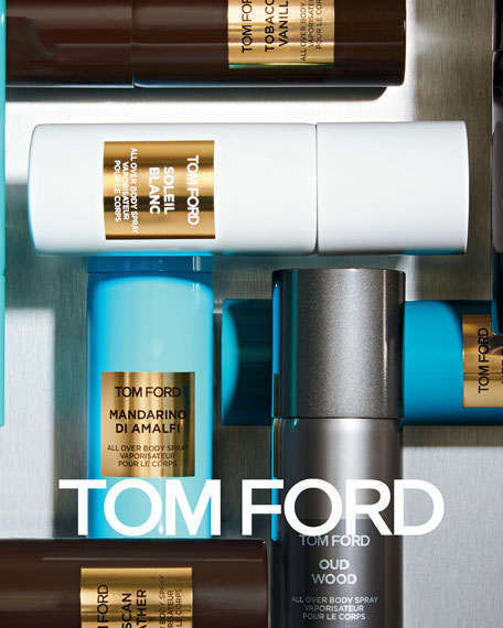 Image 3 of 3: TOM FORD 5.0 oz. Soleil Blanc All Over Body Spray