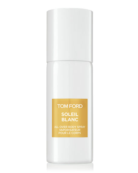 Soleil Blanc All Over Body Spray, 5.0 oz./ 150 mL
