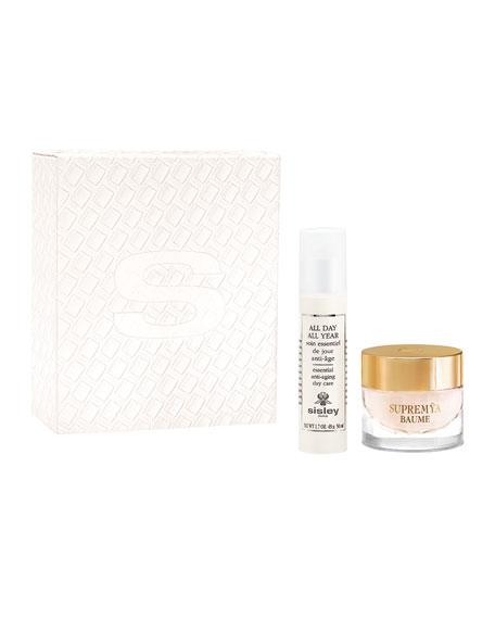 Sisley-Paris All Day All Year/Suprem&#255a Cream Prestige Set ($1,205 Value)