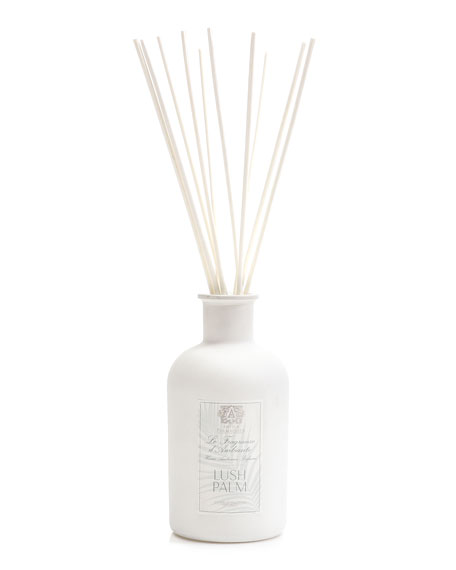 Antica Farmacista Lush Palm Reed Diffuser, 500 mL