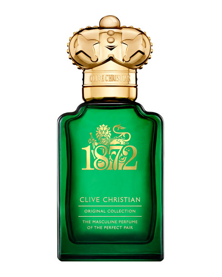 Clive Christian Original Collection 1872 Masculine, 1.0 oz./ 30 mL