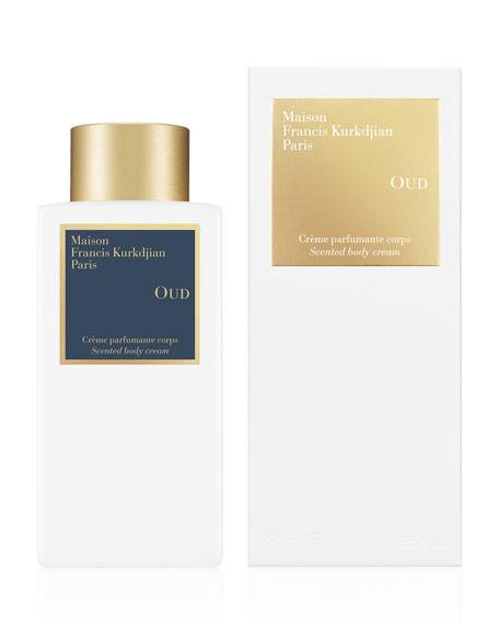 Maison Francis Kurkdjian OUD Scented Body Cream, 8.5 oz./ 250 mL
