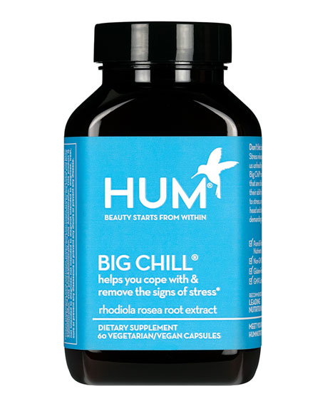 Hum Nutrition Big Chill® Supplement