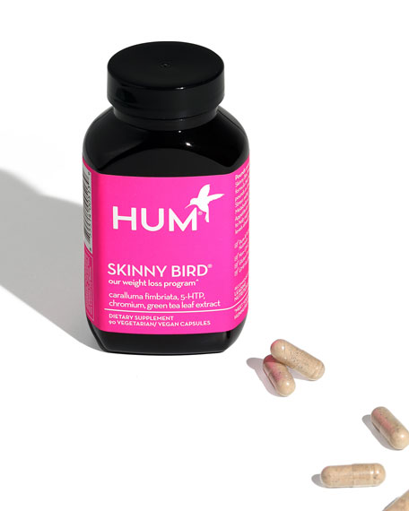 Image 5 of 6: Hum Nutrition Skinny Bird® Supplement