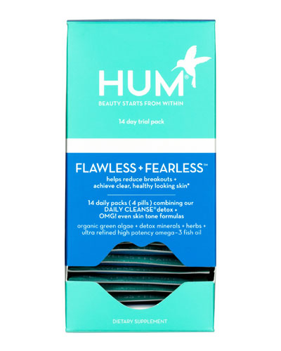 Flawless + Fearless™ Supplement