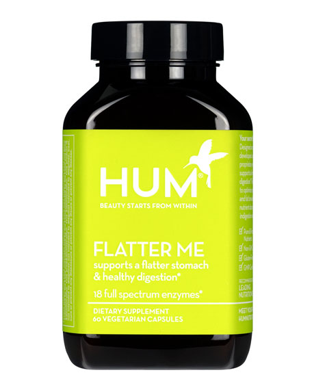 Hum Nutrition Flatter Me?? Supplement