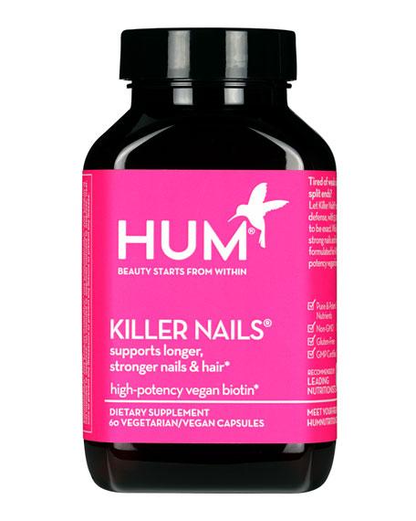 Killer Nails™ Supplement
