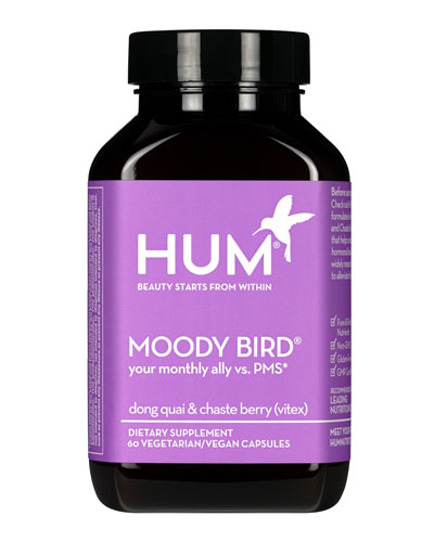 Moody Bird™ Supplement