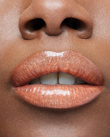 Metalinudes Loubilaque Lip Lacquer