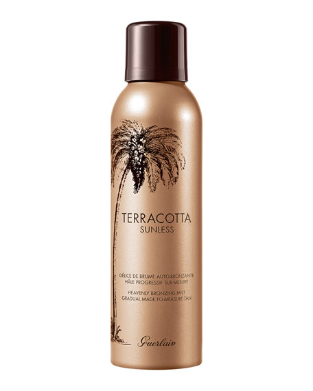 Terracotta Sunless Self Tan