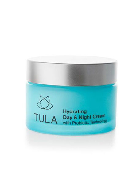 Tula HYDRATING DAY & NIGHT CREAM, 1.7 OZ.