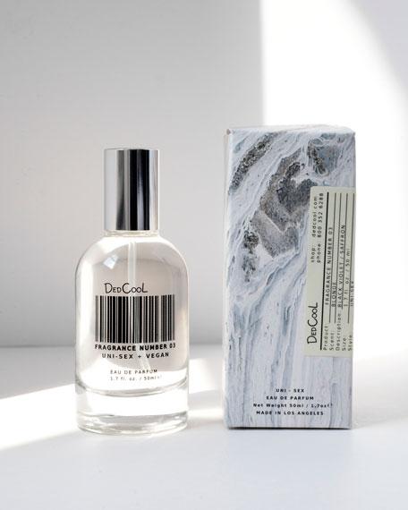 Fragrance 03 Eau de Parfum, 1.7 oz./ 50 mL
