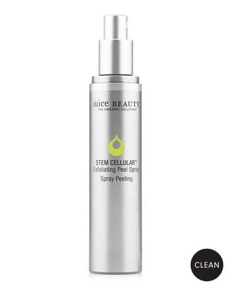 Juice Beauty STEM CELLULAR & #153 EXFOLIATING PEEL SPRAY