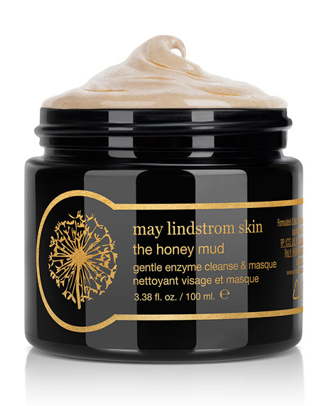 May Lindstrom Skin The Honey Mud, 100 mL