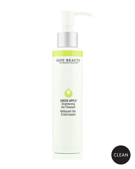 Juice Beauty GREEN APPLE & #174 BRIGHTENING GEL CLEANSER