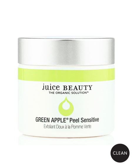 Juice Beauty GREEN APPLE & #174 PEEL SENSITIVE