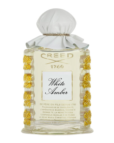 Creed White Amber, 8.5 oz./ 250 mL
