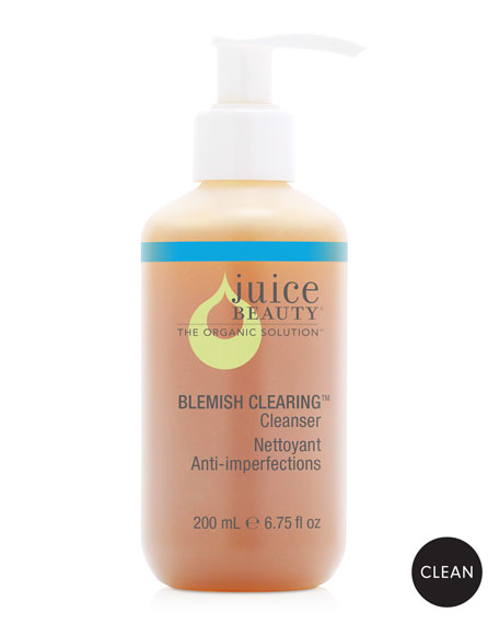 Juice Beauty BLEMISH CLEARING & #153 CLEANSER