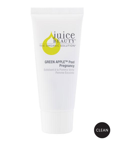 Juice Beauty GREEN APPLE&#174 Peel Pregnancy