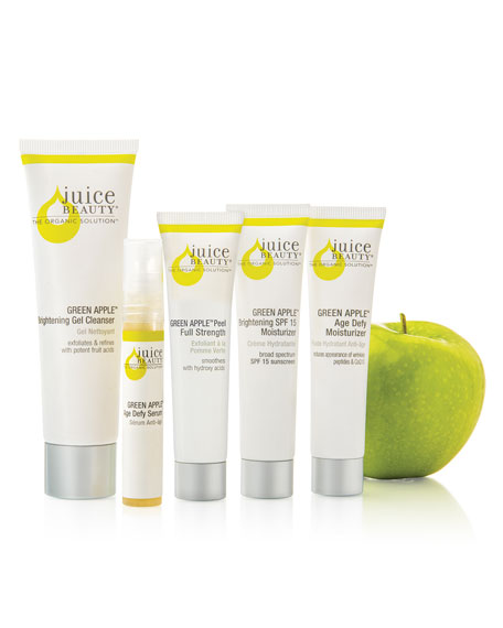 Juice Beauty Age Defy Solutions Kit