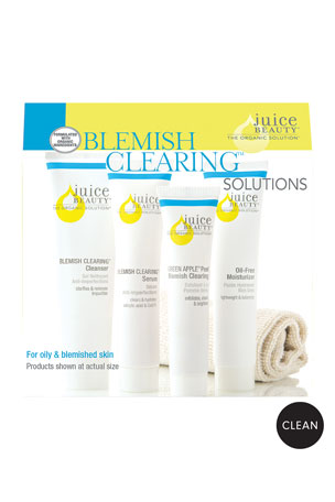 Juice Beauty BLEMISH CLEARING™ Solutions Kit ($59 Value)