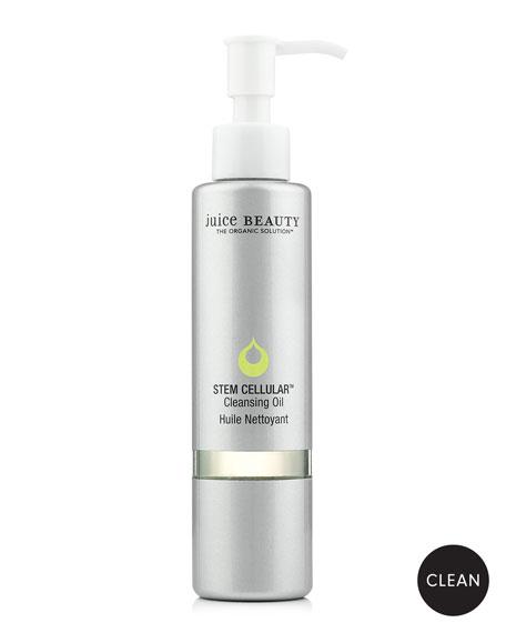 Juice Beauty STEM CELLULAR & #153 CLEANSING OIL