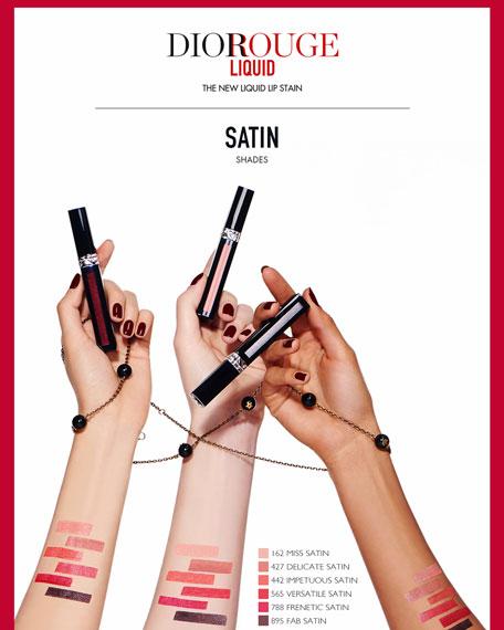 Rouge Liquid Lipstick
