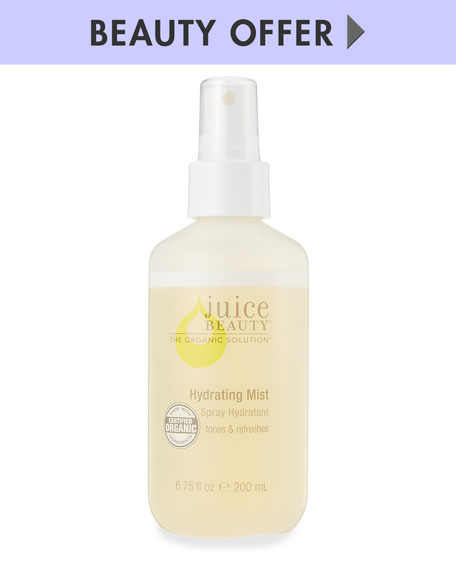 Yours with any $150 Juice Beauty Purchase