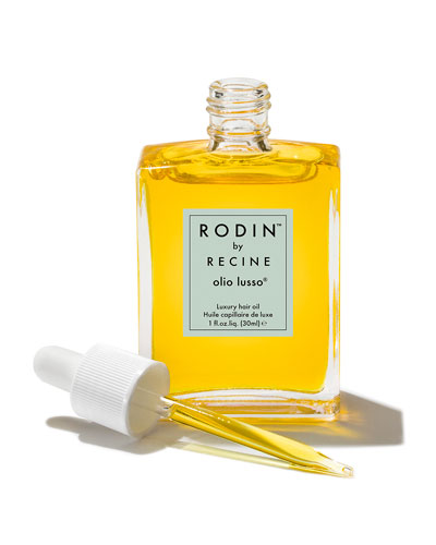 Recine Hair Oil, 1.0 oz./ 30 mL