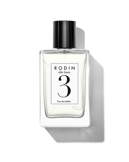 3 Eau de Toilette, 3.4 oz./ 100 mL