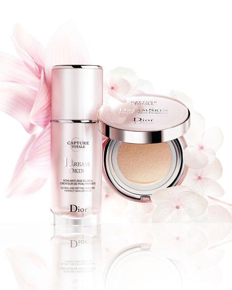 Dior Capture Totale Dreamskin Perfect Skin Cushion Foundation Broadspectrum SPF 50