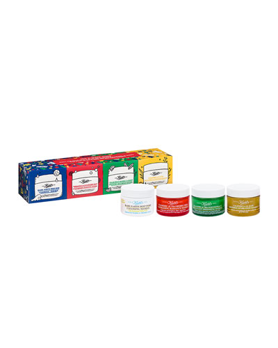 Special Edition Disney X Kiehl's Mix & Mask Minis ($68.00 Value)