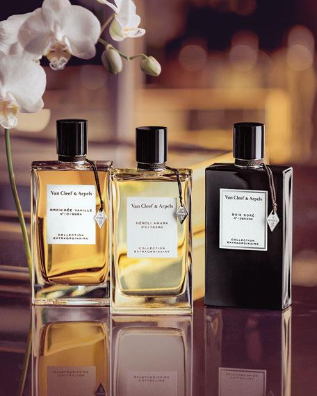Van Cleef & Arpels Exclusive Bois Dor&#233 Eau de Parfum, 2.5 oz./ 75 mL