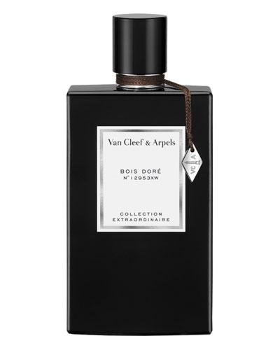 Exclusive Bois Dor&#233 Eau de Parfum  2.5 oz./ 75 mL