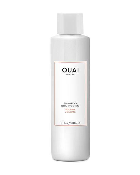 OUAI Haircare Volume Shampoo, 10 oz./ 300 mL