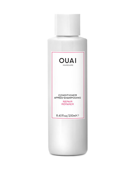 OUAI Haircare Repair Conditioner, 8.4 oz./ 250 mL