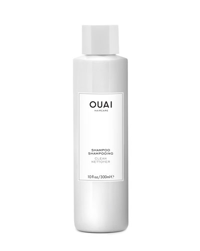 Clean Shampoo  10 oz./ 300 mL