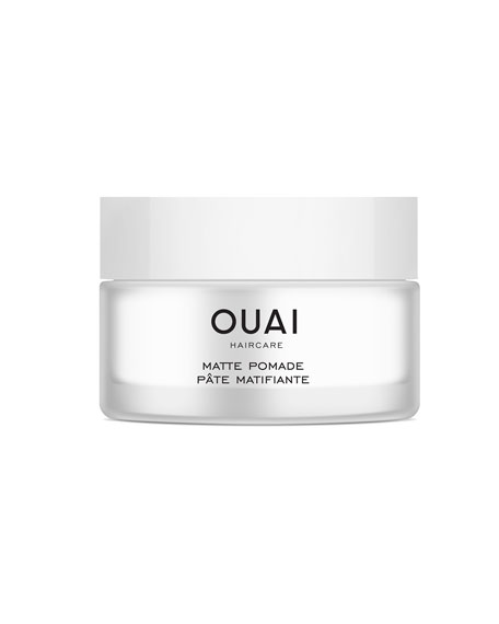 OUAI Haircare Matte Pomade, 1.7 oz./ 50 mL