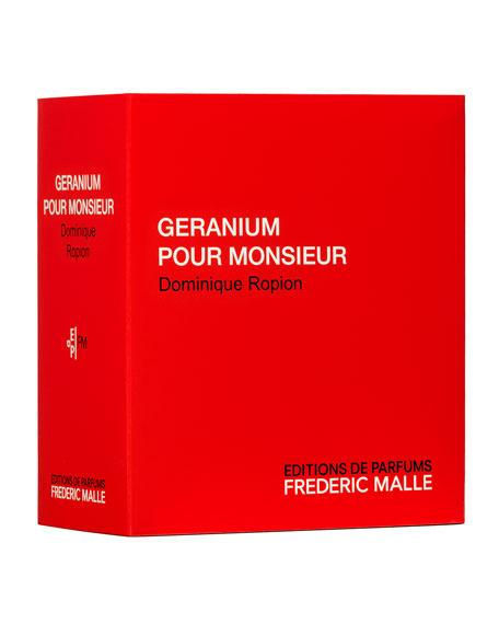 Geranium Pour Monsieur Perfume, 1.7 oz/ 50 mL