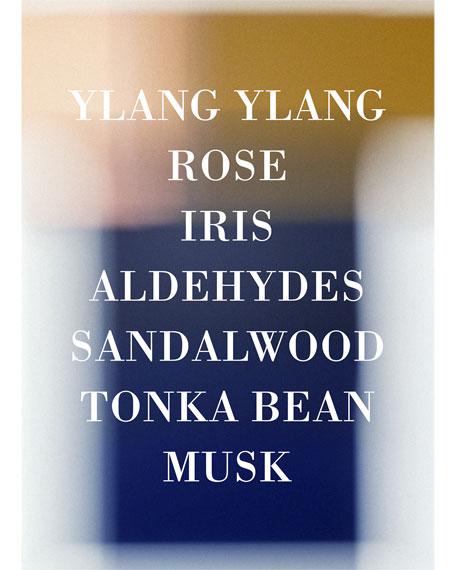 Iris Poudre Perfume, 3.4 oz./ 100 mL