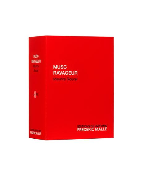 Frederic Malle Musc Ravageur Perfume, 3.4 oz./ 100 mL