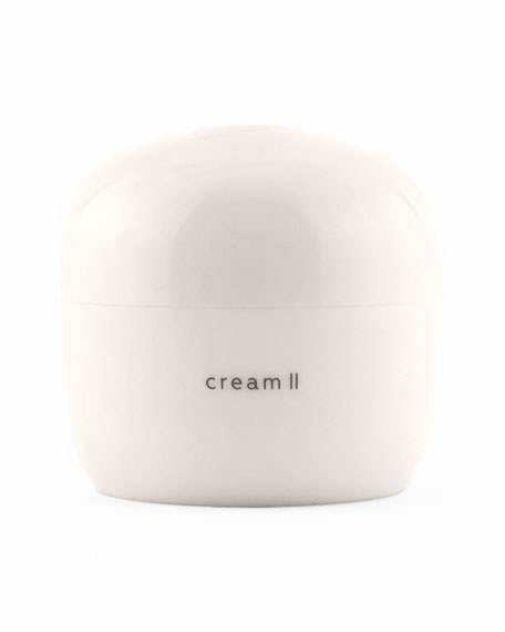 Ayuna Cream II, 1.6 oz./ 50 mL