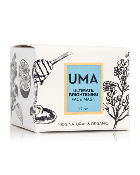 UMA Oils Brightening Mask, 1.7 oz./ 50 mL