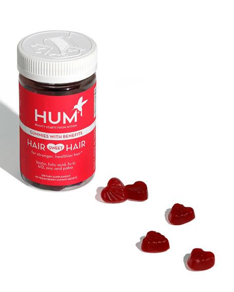 Hair Sweet Hair Gummies