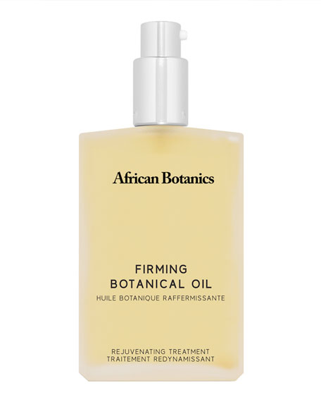 African Botanics Marula Firming Botanical Body Oil, 3.4 oz./ 100 mL