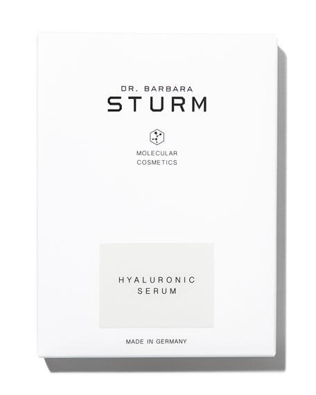 Dr. Barbara Sturm Hyaluronic Serum, 1.0 oz./ 30 mL