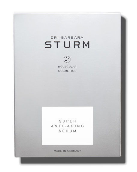 Dr. Barbara Sturm Super Anti-Aging Serum, 1.0 oz./ 30 mL