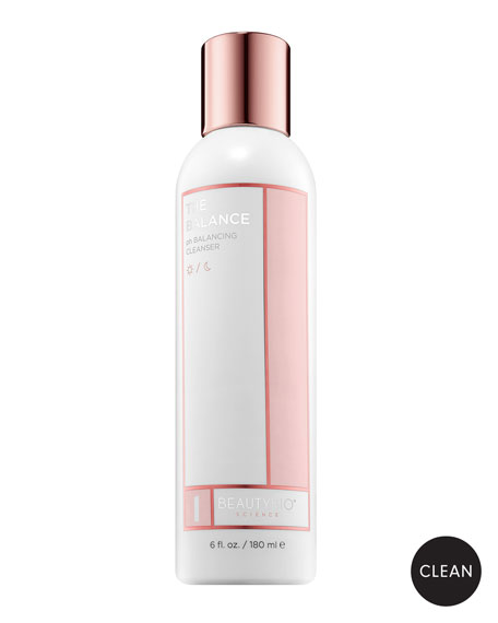 THE BALANCE pH Balancing Cleanser, 6.0 oz./ 180 mL